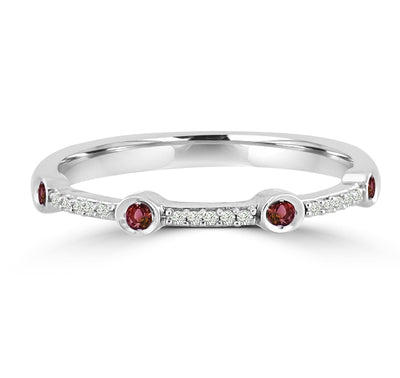 10k-white-gold-diamond-ruby-stackable-ring-fame-diamonds