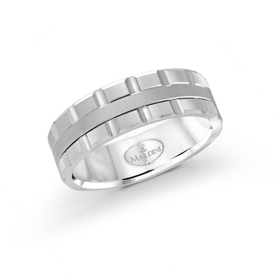 mens-fancy-comfort-fit-white-gold-wedding-band-7mm-fame-diamonds