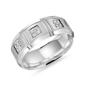 mens-white-gold-cluster-diamond-wedding-band-8mm-fame-diamonds