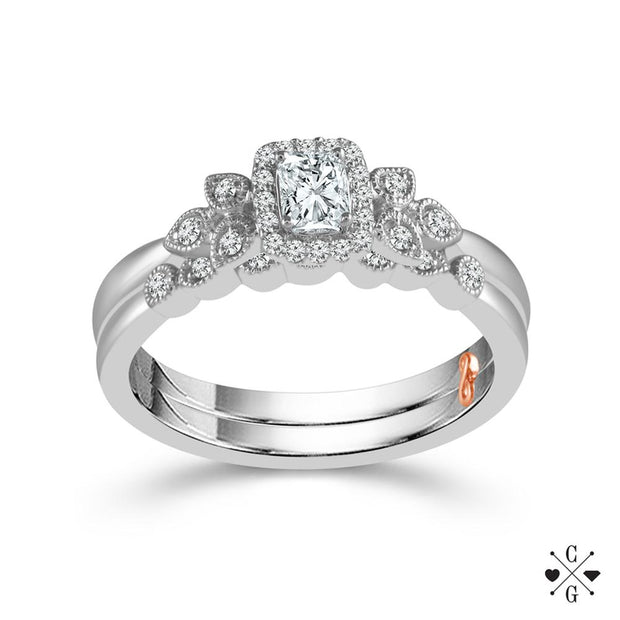 Forever Day Wedding Set