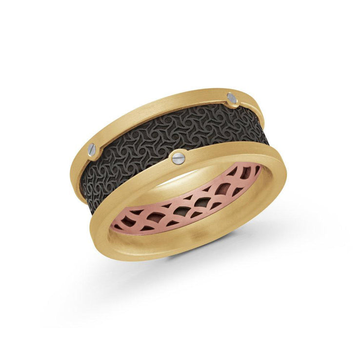 carbon-fiber-fancy-wide-14k-yellow-gold-mens-wedding-band-9mm-fame-diamonds