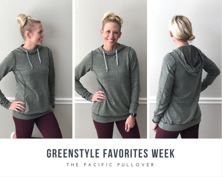 Favorites week!  Angie's Pick