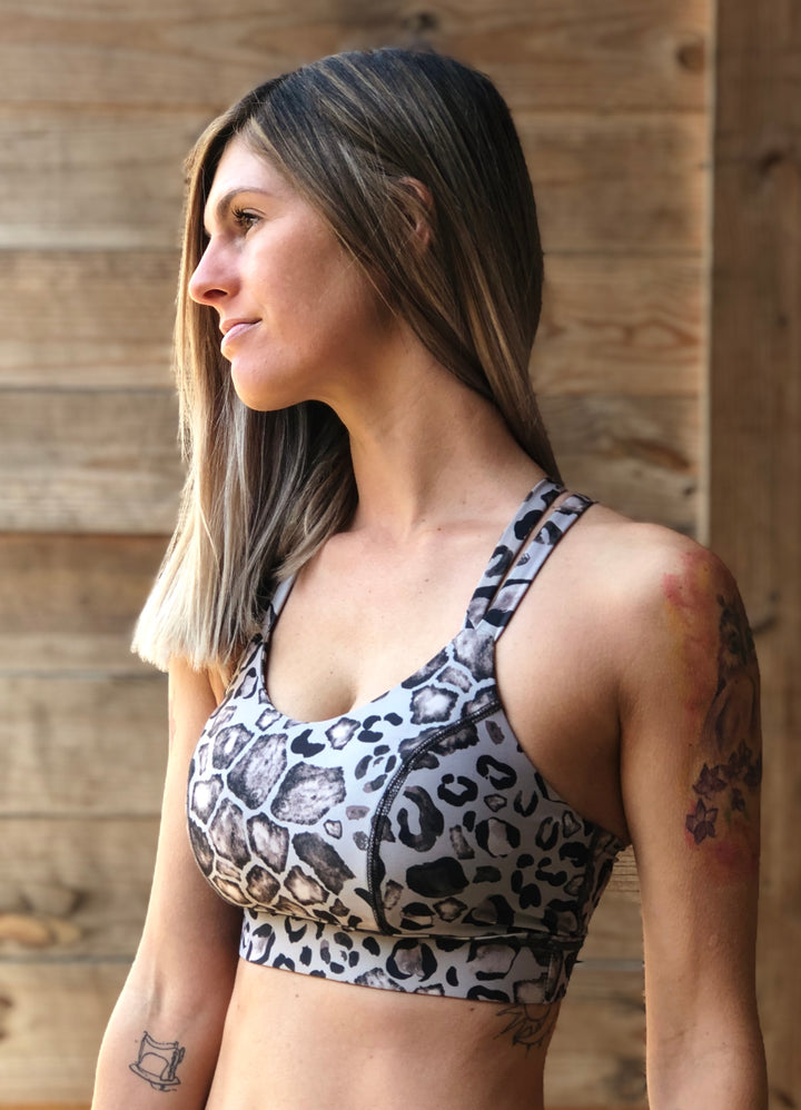 Favorites Week - Melanie's Pick: The Power Sports Bra