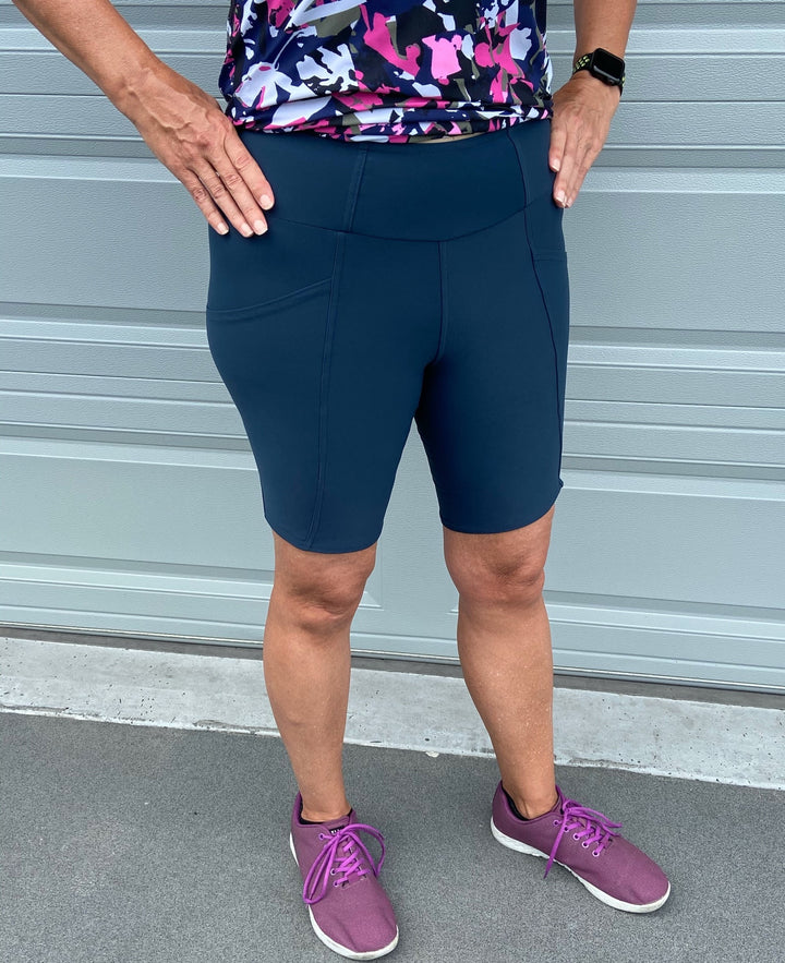 Cavallos Leggings - From Leggings to Shorts