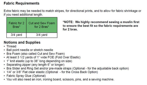 7e872a5c03 BONUS  This file also includes Band Sizes (actual rib cage measurement)  32-33 so you have the ability to use sister sizes to size down in the cup  if needed.