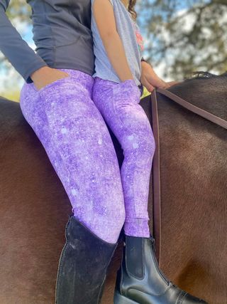 Bundle - Cavallo and Novello Leggings for Youth and Adult