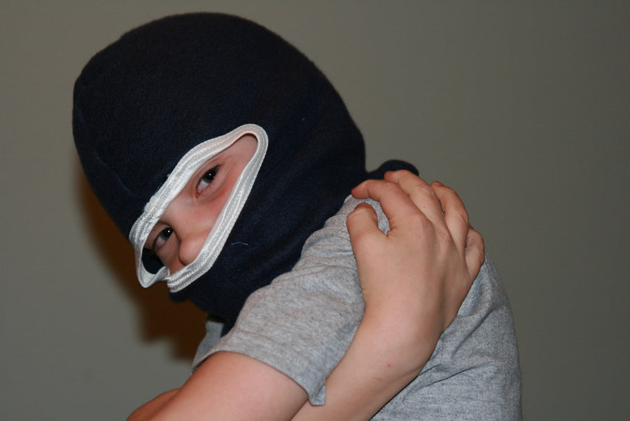 Balaclava or Ski Mask PDF Sewing Pattern