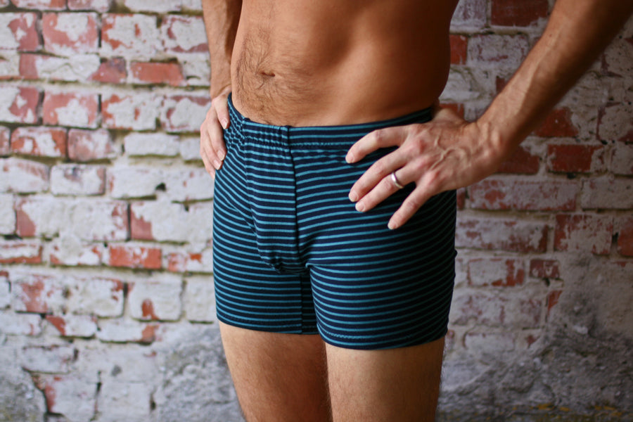 Walbrook Boxer Briefs PDF Pattern in sizes S-XXXL
