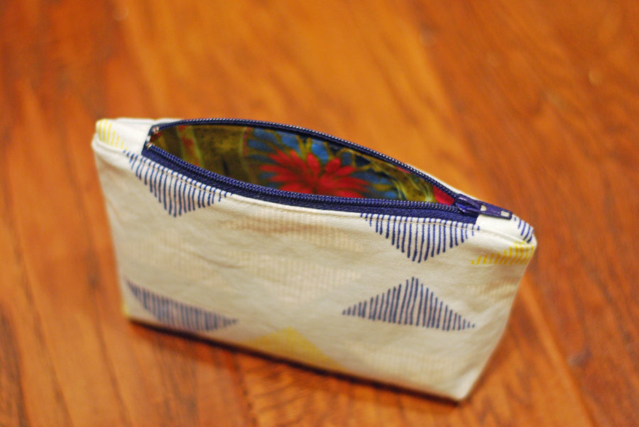 Zipper Bag - 3 Sizes