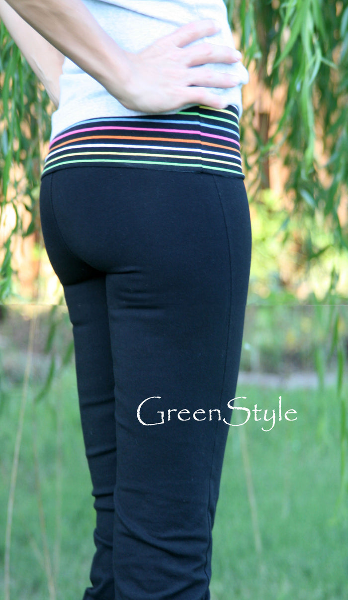 Women's Everyday Yoga Pants in Sizes XS to XXL