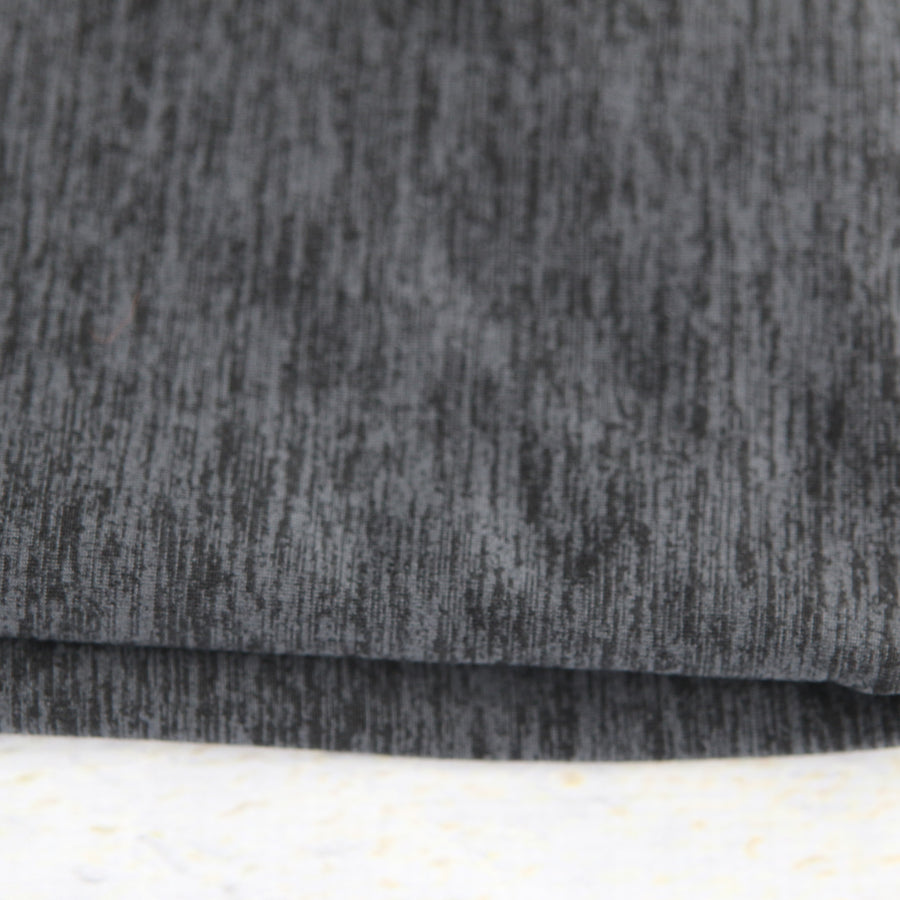 Brushed Athletic Performance - Black\Grey