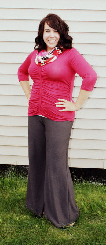 Women's Aspen Pants Sewing Pattern