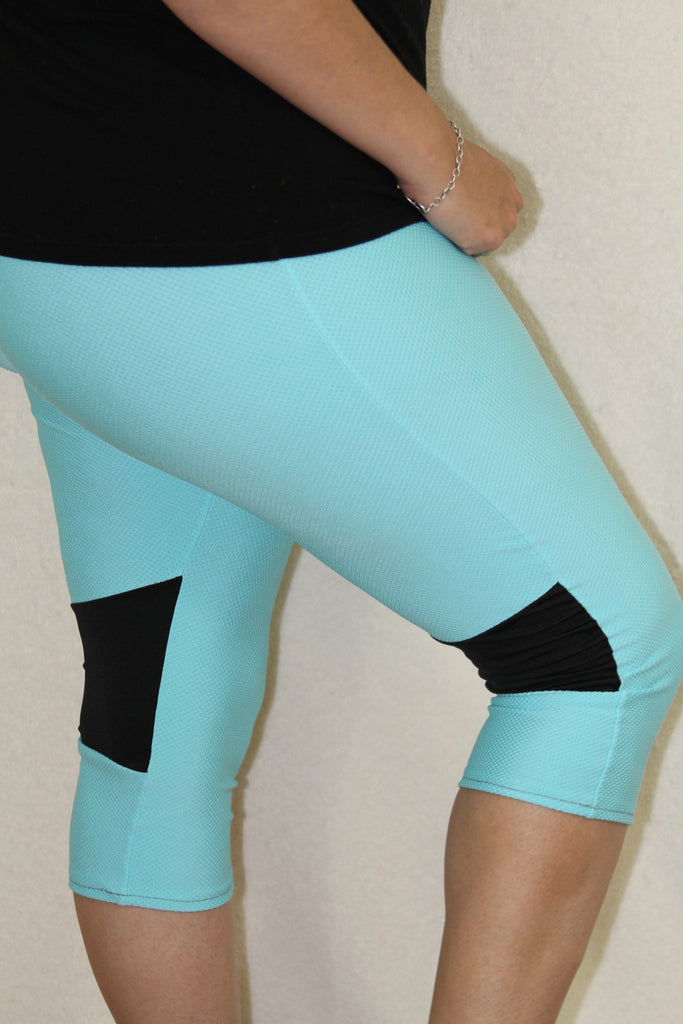 Inspire Tights PDF Sewing Pattern XXS to 3XL