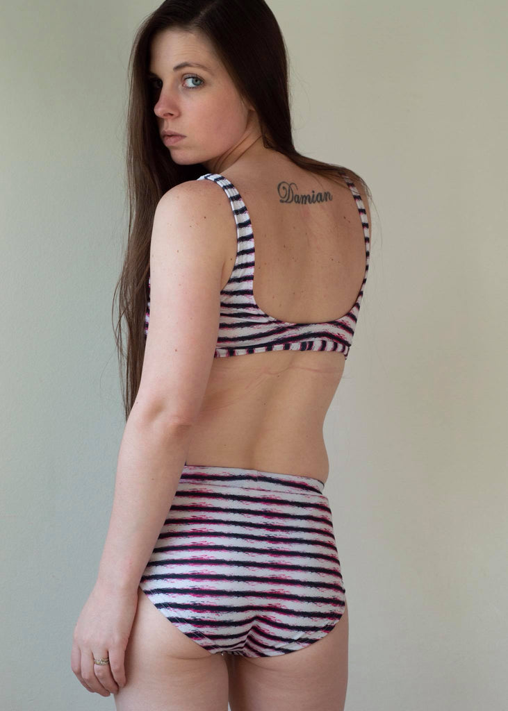 North Shore Swimsuit PDF Pattern XXS - 3XL