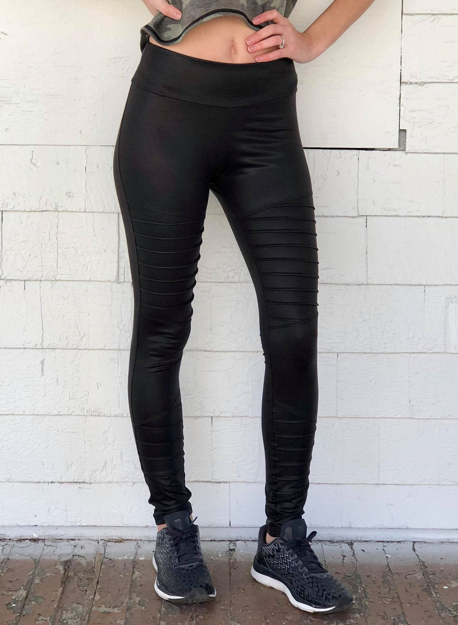 Inspire Tights Moto Add- On