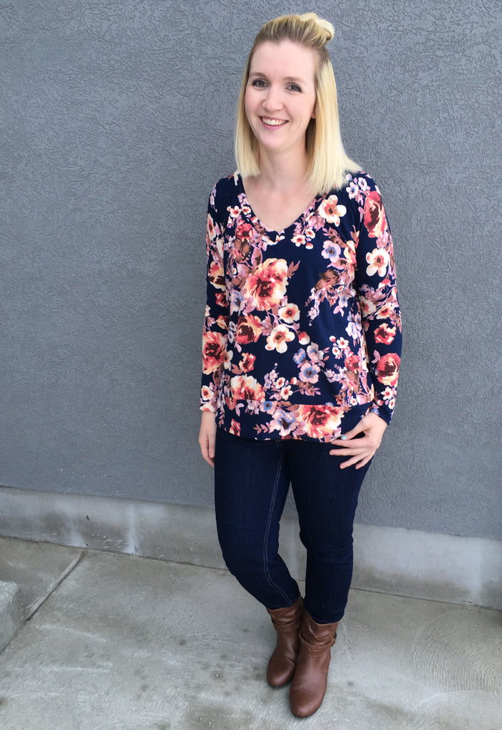 Studio to Street Top PDF Sewing Pattern XXS - 3XL