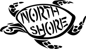 Cut File - North Shore Logo