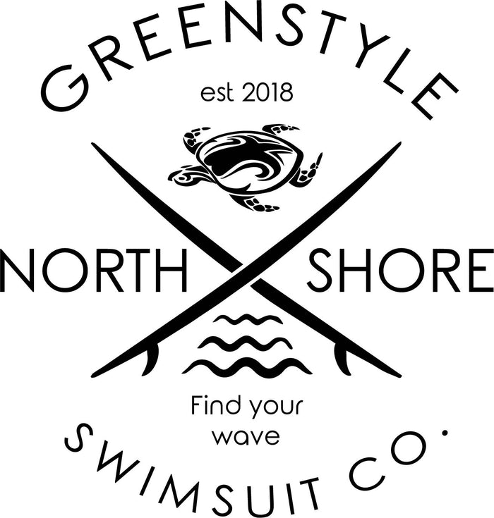 Cut File - North Shore Swim Co