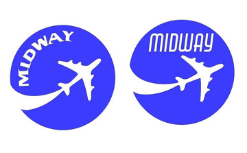 Cut File - Midway Jacket Logo