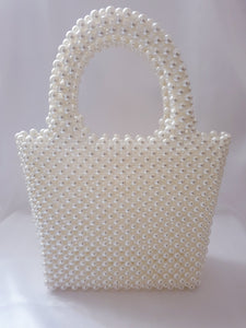 Georgie Pearl Tote Bag