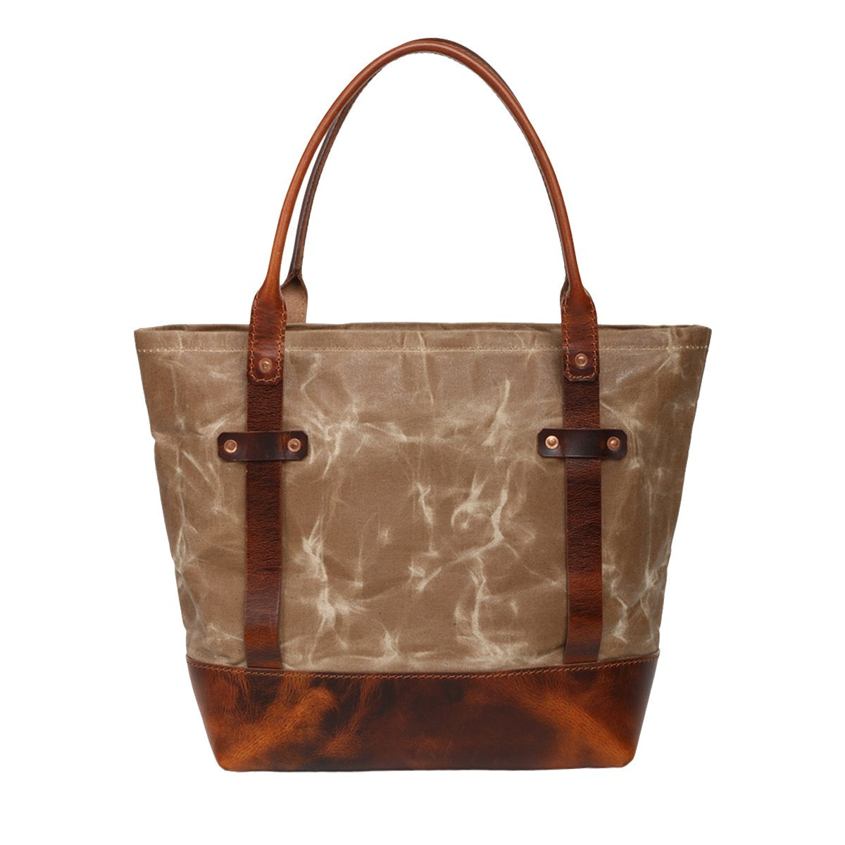 Maryland Tote (Sand Storm)