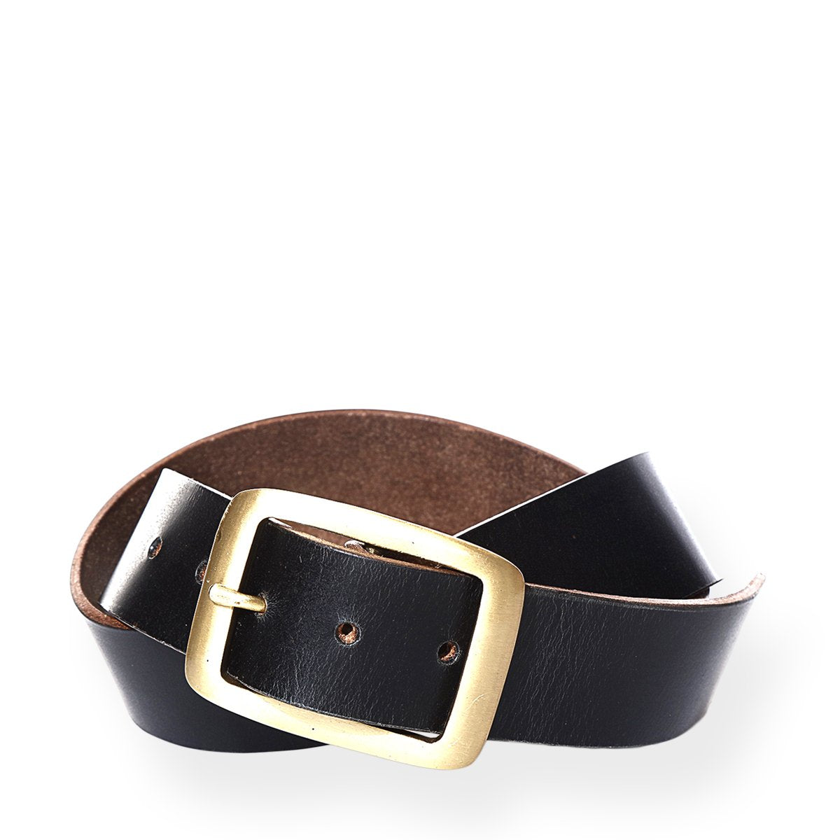Legacy Belt (Salt & Pepper Black)