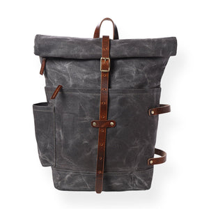 Mountain Pack (Charcoal Grey)