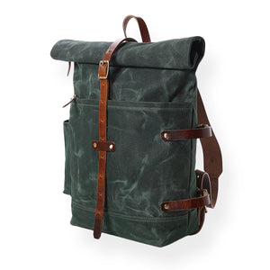 Mountain Pack (Forest Green)