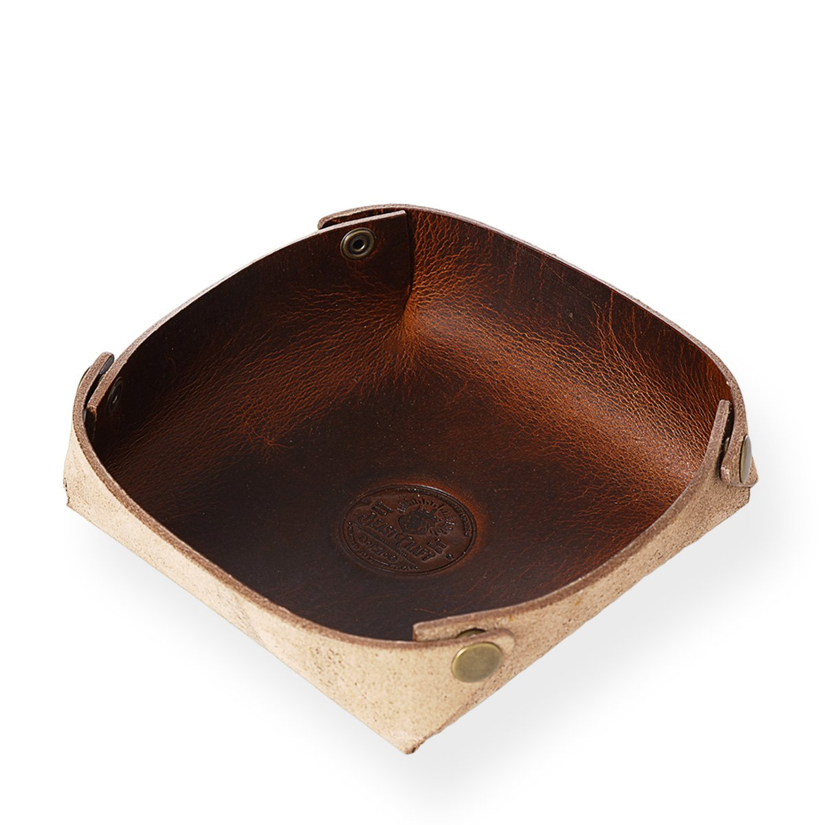 Utility Tray (Tobacco Tan)