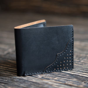 Texas Wallet (Black)