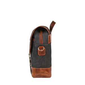 Field Bag (Deep Black)