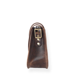 Saddle Sling (Bourbon Brown)