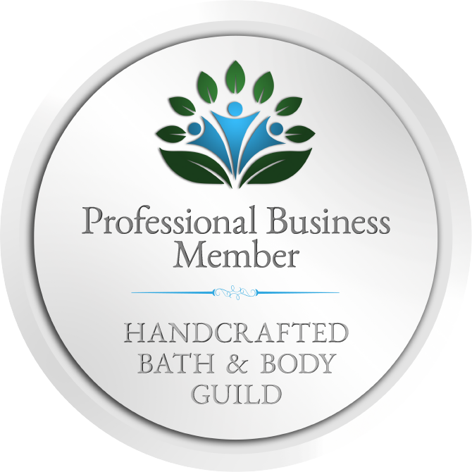 Professional Business Member: Handcrafted Bath & Body Guild