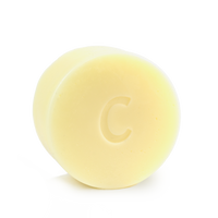 Naked conditioner bar sulfate free and fragrance free