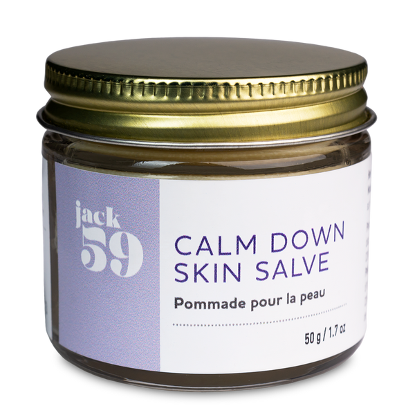 Calm Down Skin Salve