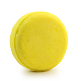 Citrus Shine shampoo bar for curly hair scented with orange bergamot and litsea cubeba essential oils contains calendula chamomile and turmeric all natural colour