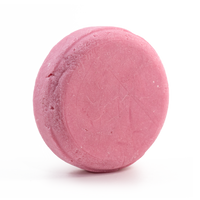 Energize moisturizing shampoo bar with grapefruit and lime essential oils
