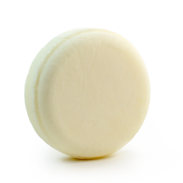 Naked shampoo bar sulfate free and fragrance free