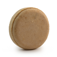 Restore shampoo bar that stimulates hair growth and scented with tea tree, orange, rosemary, eucalyptus, lemon and frankincense essential oils