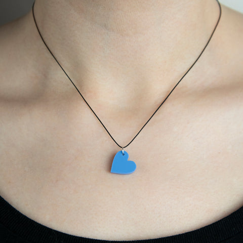 NHS Charity Necklace - Blue