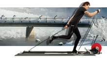 Laden Sie das Bild in den Galerie-Viewer, Thorax Trainer Skiergometer Pro Cardio - Neue Version