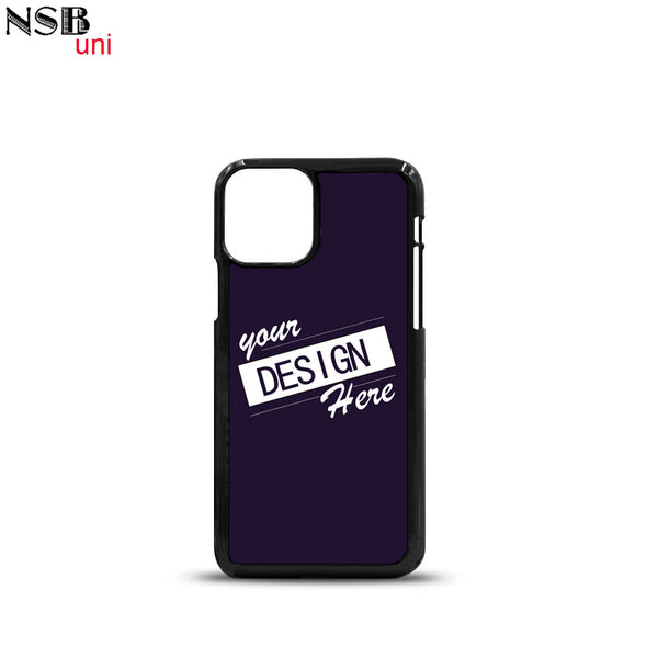 NSB uni For I phone 11 Pro 5.8  Personal Custom Made Sublimation Cases DIY Heat Transfer Mobile Phone Cover Shells I Phone 5.8