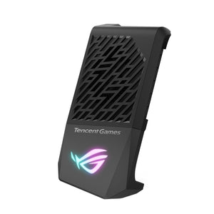 Aero Active Cooler Ii Cooling Fan Case For Asus Rog Phone 2