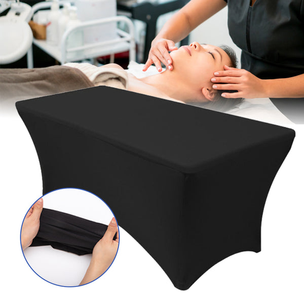 [variant_title] - Professional Eyelash Extension Elastic Bed Cover Special Stretchable Bottom Table Bed Sheet Lashes Grafting Makeup Beauty Salon