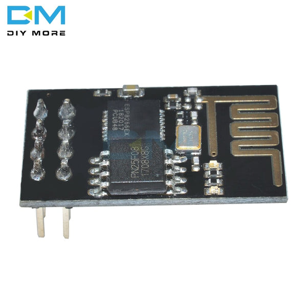 [variant_title] - ESP8266 ESP-01/ESP-01S DHT11 Serial Temperature Humidity Sensor Transceiver Receiver Module for Arduino NodeMCU Wireless WIFI