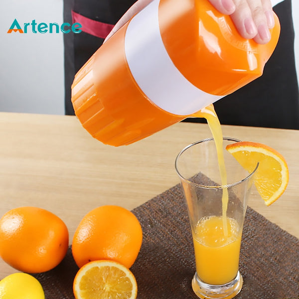 [variant_title] - High Quality Manual Citrus Juicer for Orange Lemon Fruit Squeezer 100% Original Juice Child Healthy Life Potable Juicer Machine