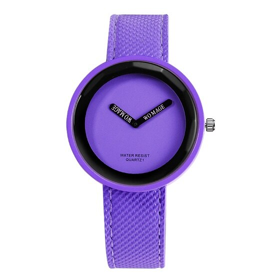 4 - Women Watches Leather Women's Watches Fashion Quartz Ladies Wrist Watch Clock Bayan Kol Saati relogio feminino reloj mujer Gift