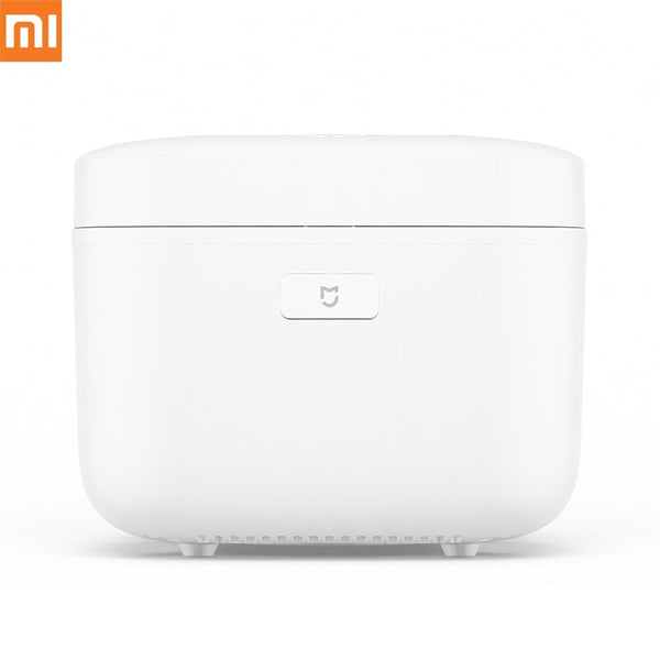 [variant_title] - Xiaomi IH Smart Home Electric Rice Cooker 3L alloy cast iron IH Heating pressure cooker multicooker kitchen APP WiFi Control