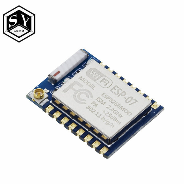 [variant_title] - GREAT IT  ESP8266 ESP-01 ESP-01S ESP-07 ESP-12 ESP-12E ESP-12F  ESP-07SWIFI wireless module wireless transceiver For arduino
