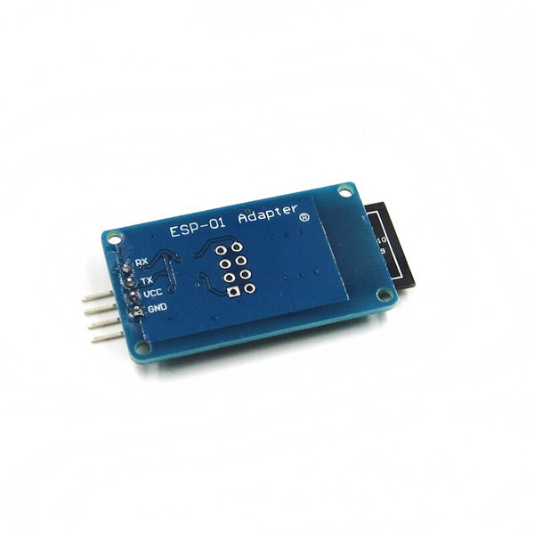 [variant_title] - ESP8266 ESP-12E Serial Wifi Transceiver Adapter Module V1.0 for Arduino UNO R3